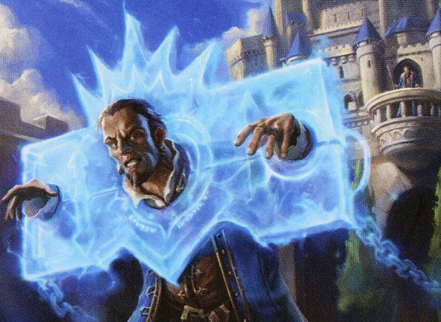 Fall from Favor - Magic: the Gathering MTG