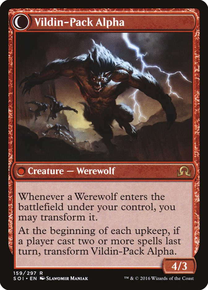 is:transform · Scryfall Magic: The Gathering Search