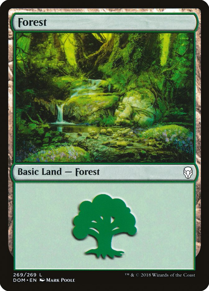 Afbeeldingsresultaat voor magic the gathering forest