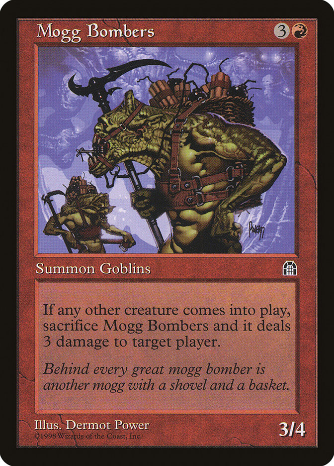 t:goblin or o:changeling) · Scryfall Magic: The Gathering Search