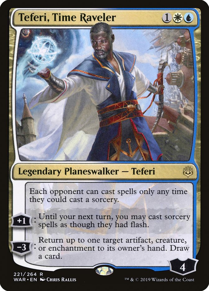ea407d85c Metagame standard - Cards Realm