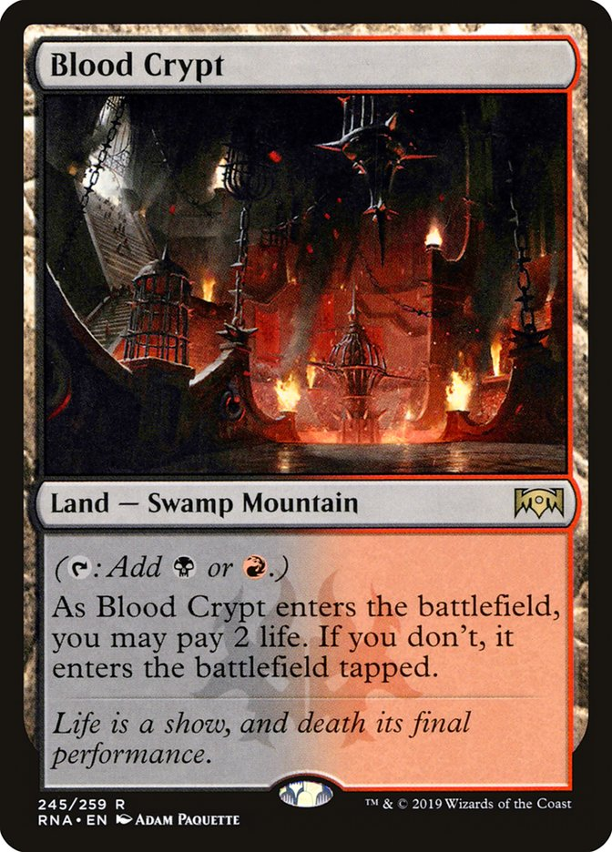 Is Shockland Scryfall Magic The Gathering Search Check out our mtg dual lands selection for the very best in unique or custom, handmade pieces from our card games shops. is shockland scryfall magic the