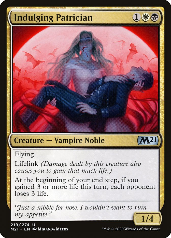 Orzhov Vito For M21 Standard Tcgplayer Infinite The card image gallery is updated every day with the latest card previews. orzhov vito for m21 standard