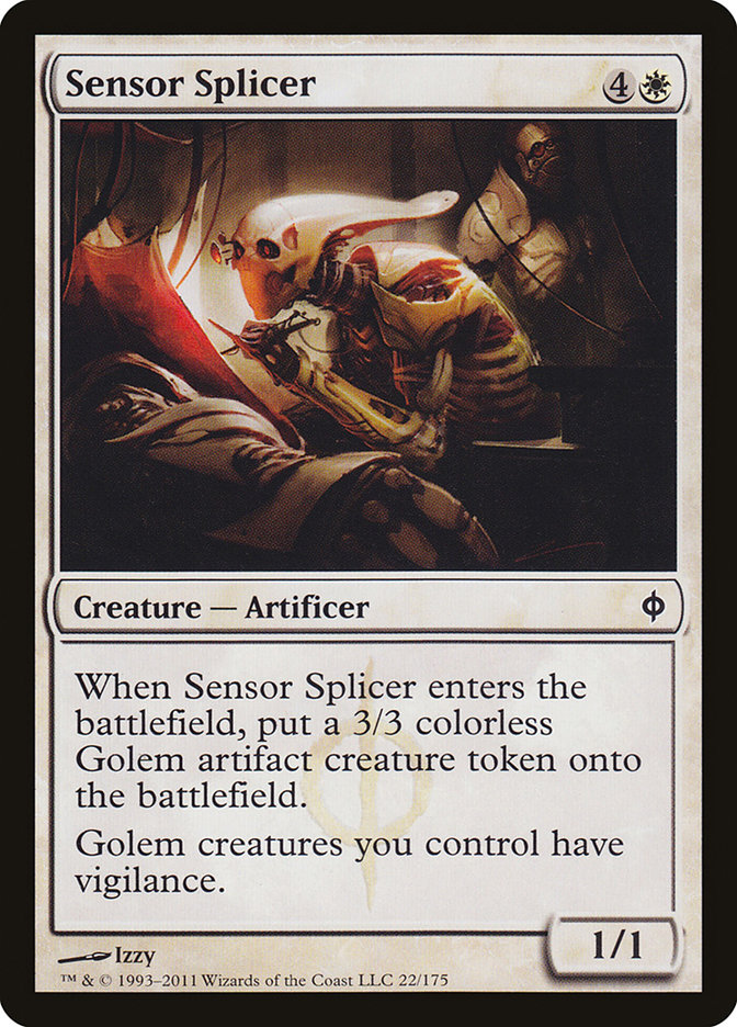 MTG: Apostle/'s Blessing Magic Card White Common NPH New Phyrexia