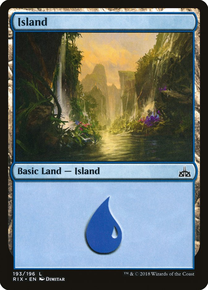 Afbeeldingsresultaat voor magic the gathering island