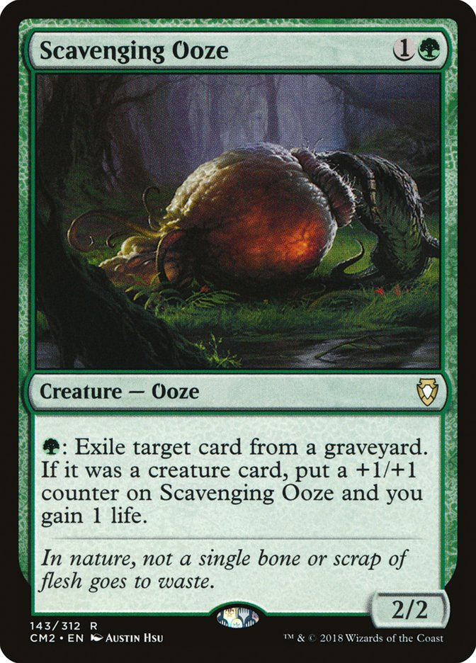 ooze · Scryfall Magic: The Gathering Search