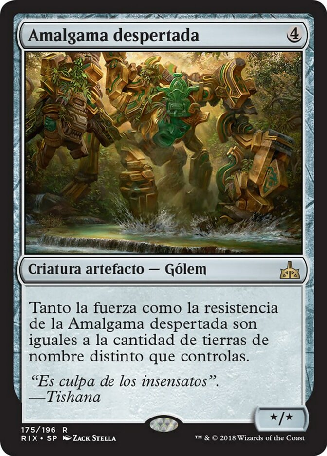 MTG Magic - SP Ixalan Drowned Catacomb R