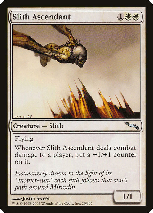 Slith Ascendant (MRD)