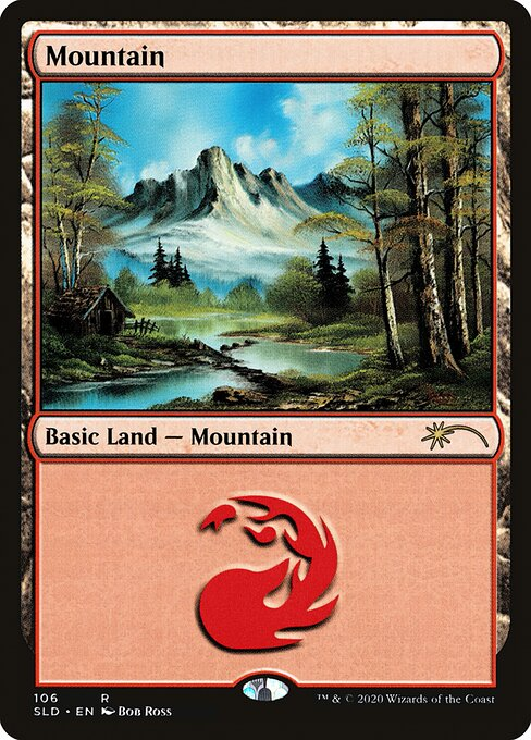 Mountain (SLD)