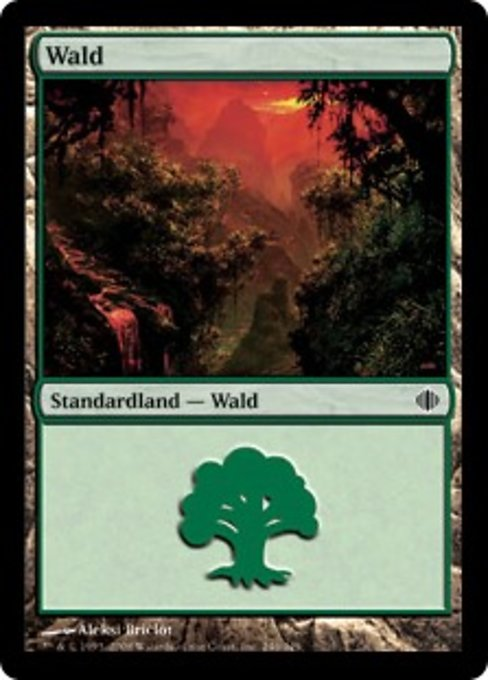 Forest (ALA)