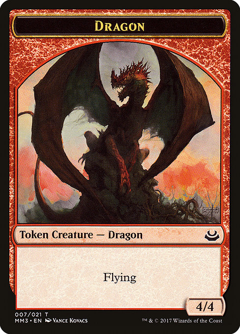 Dragon (TMM3)