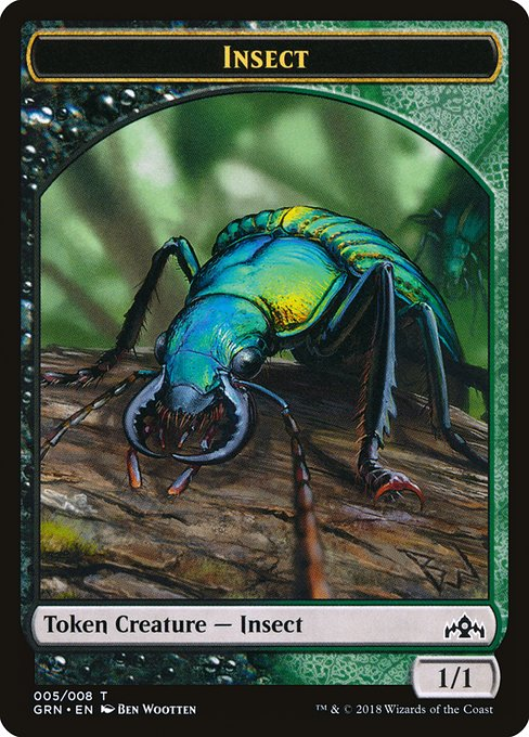 Insect (TGRN)