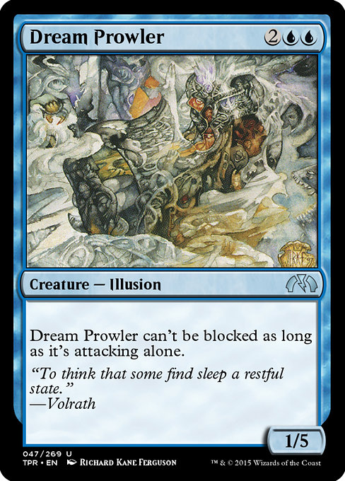 Dream Prowler (TPR)