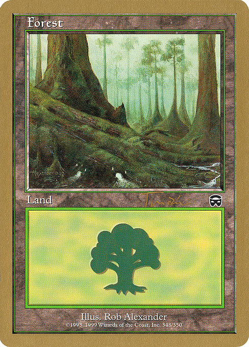 Forest (WC01)