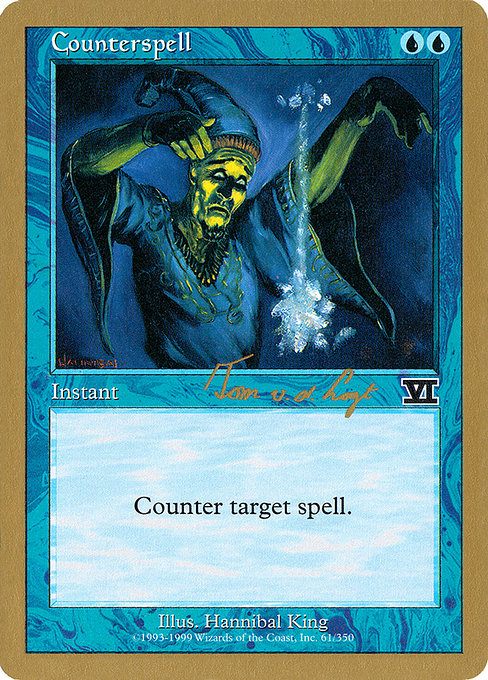 Counterspell (WC00)