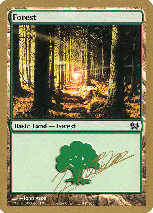 Forest (WC04)