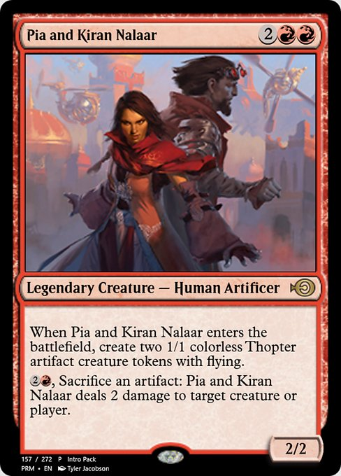 Pia and Kiran Nalaar (PRM)