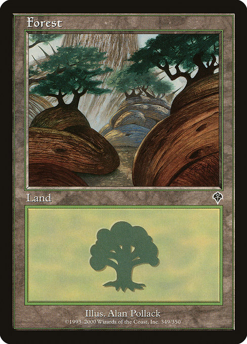 Forest (INV)