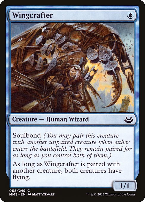 Wingcrafter (MM3)