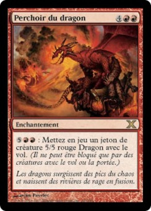 Dragon Roost (10E)