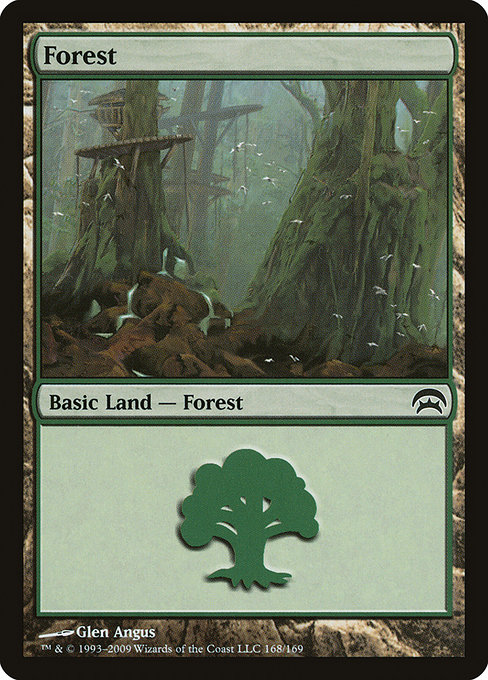 Forest (HOP)