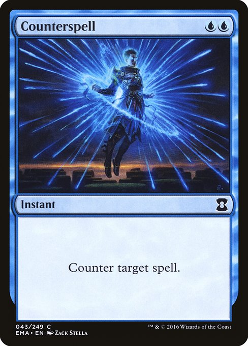 Counterspell (EMA)