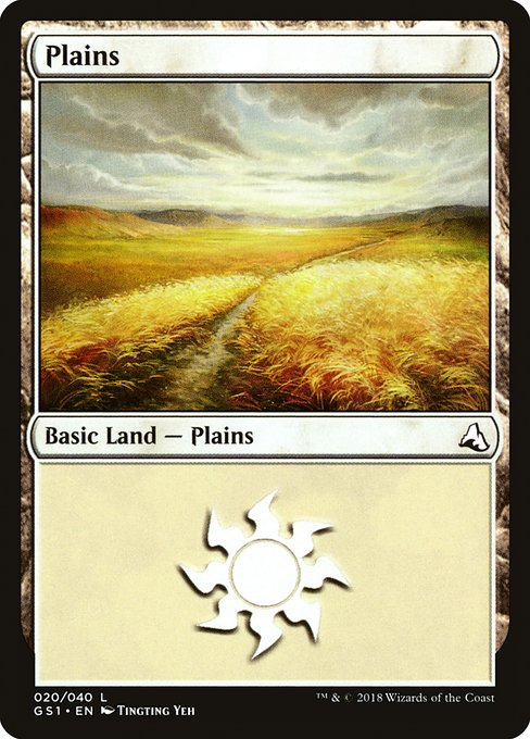Plains (GS1)