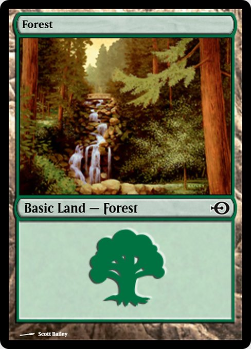 Forest (PRM)