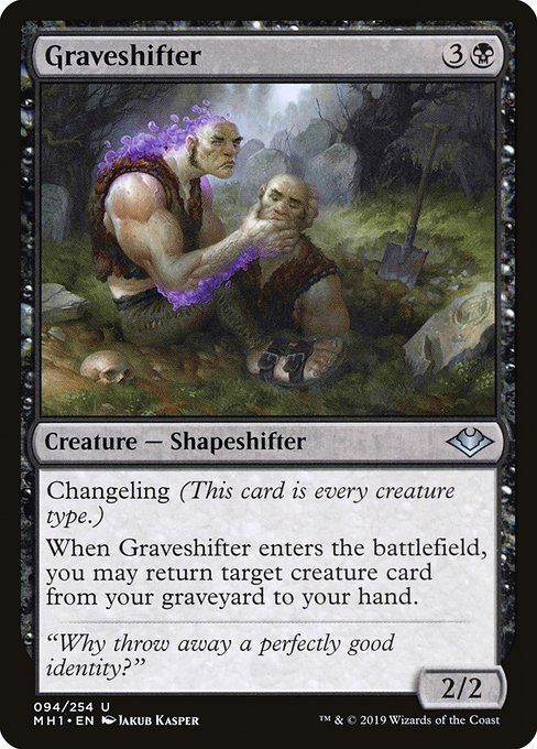 Graveshifter (MH1)