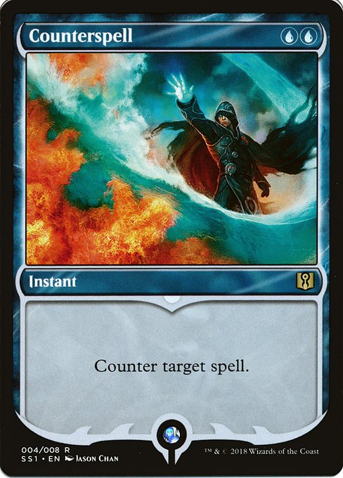 Counterspell (SS1)