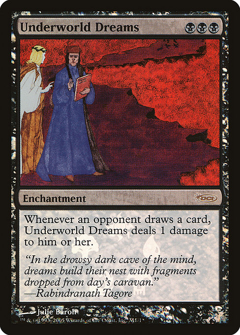 Underworld Dreams (P2HG)