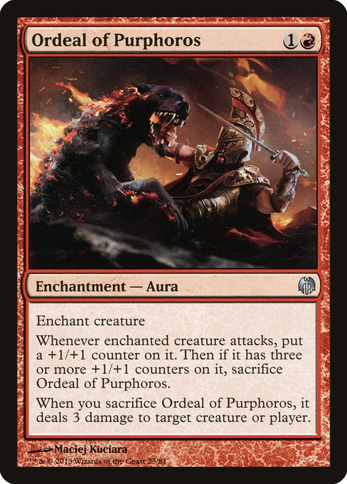 Ordeal of Purphoros (DDL)