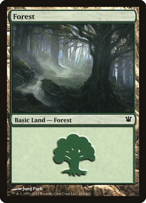 Forest - Innistrad
