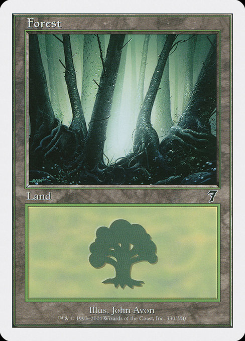 Forest (7ED)
