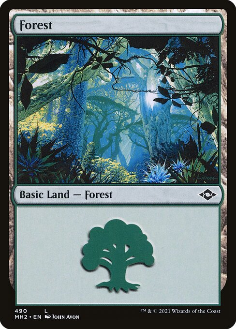 Forest (MH2)