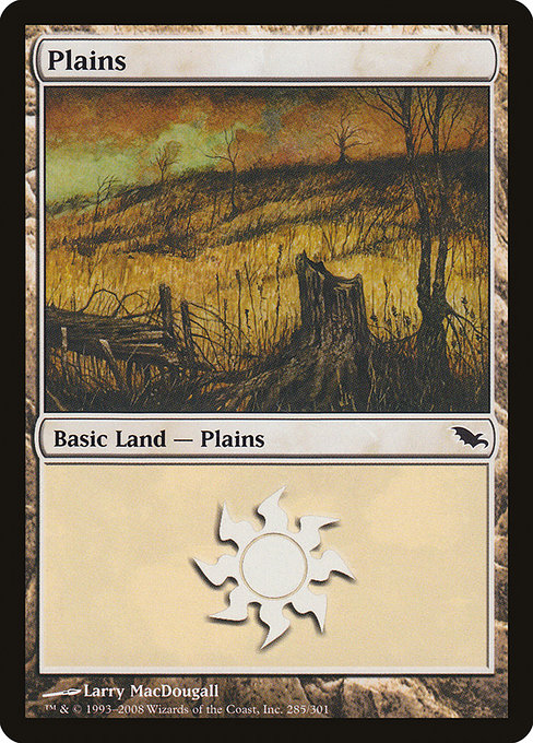 Plains (SHM)