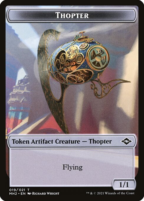 Thopter (TMH2)