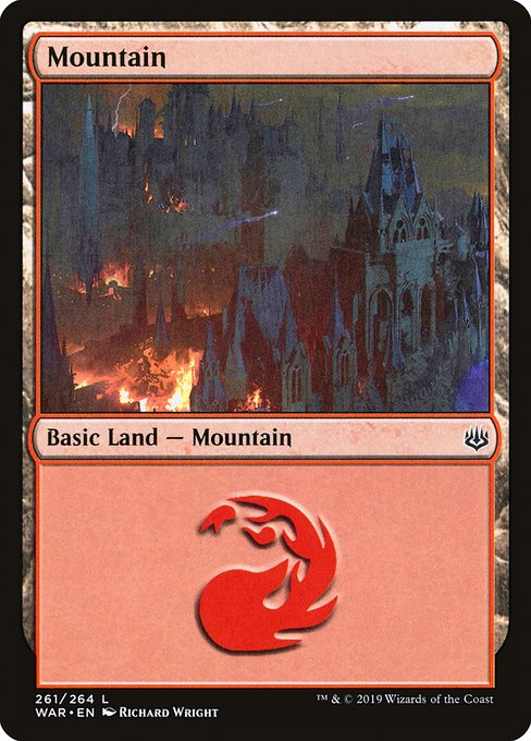 Mountain (WAR)