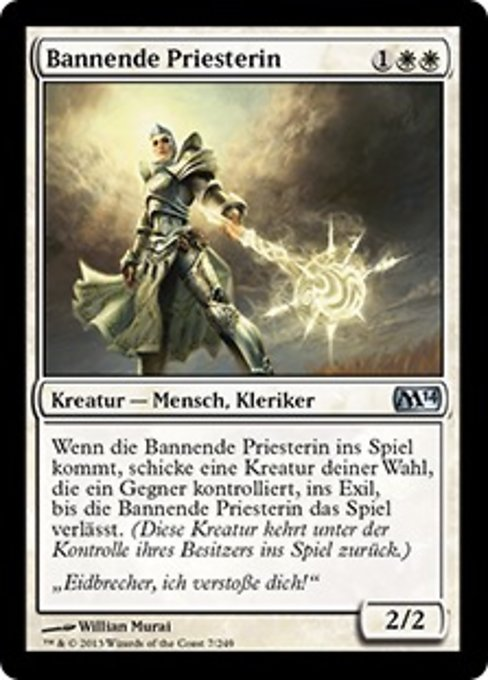 Banisher Priest (M14)