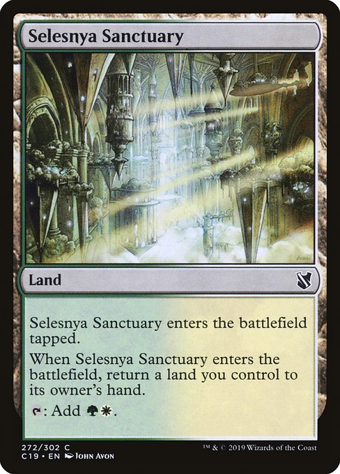 Commander 2019 (C19) Previews and Spoilers · Scryfall Magic