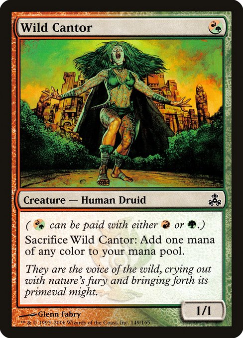 Wild Cantor (GPT)