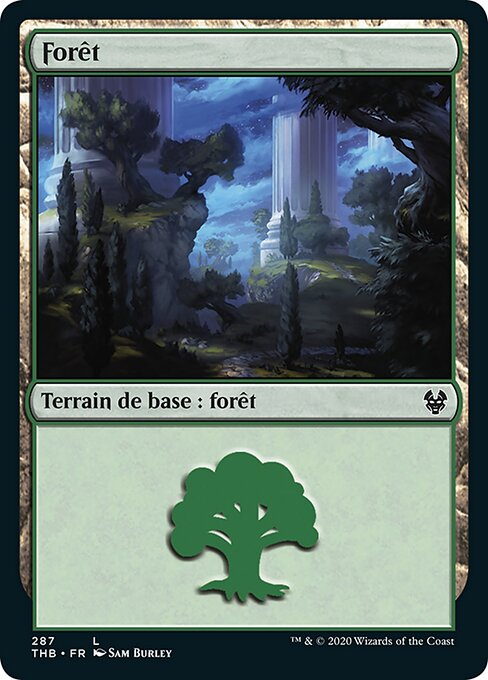 Forest (THB)