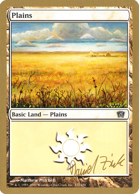 Plains (WC03)