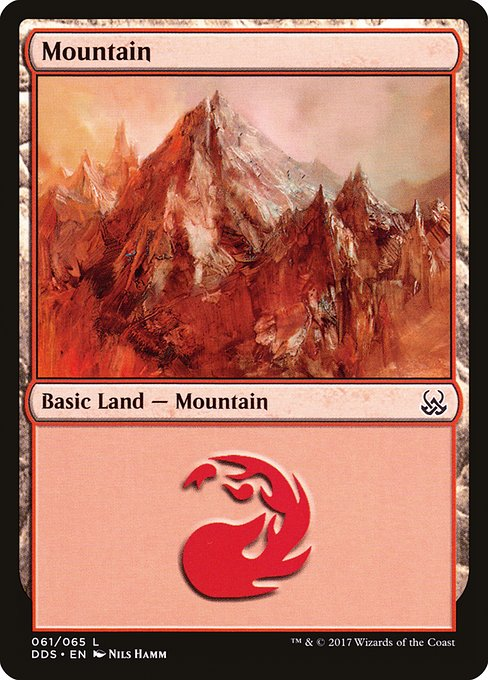 Mountain (DDS)