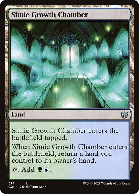 Simic Growth Chamber (C21)
