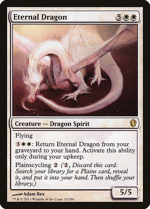 Eternal Dragon (C13)