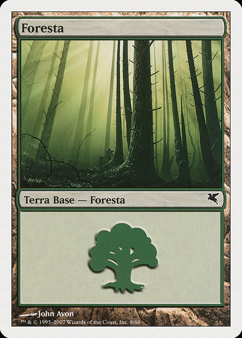 Forest (PSAL)