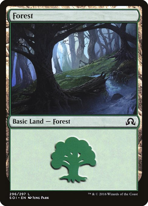 Forest (SOI)