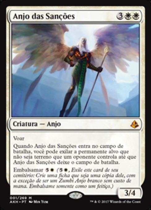 Angel of Sanctions (AKH)