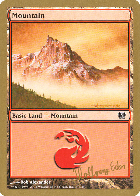 Mountain (WC03)